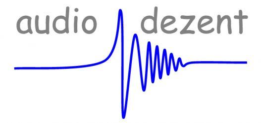 audio dezent